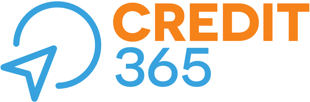 Credit 365 logo large