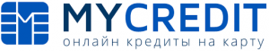mycredit logo