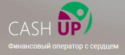 Cash Up logo